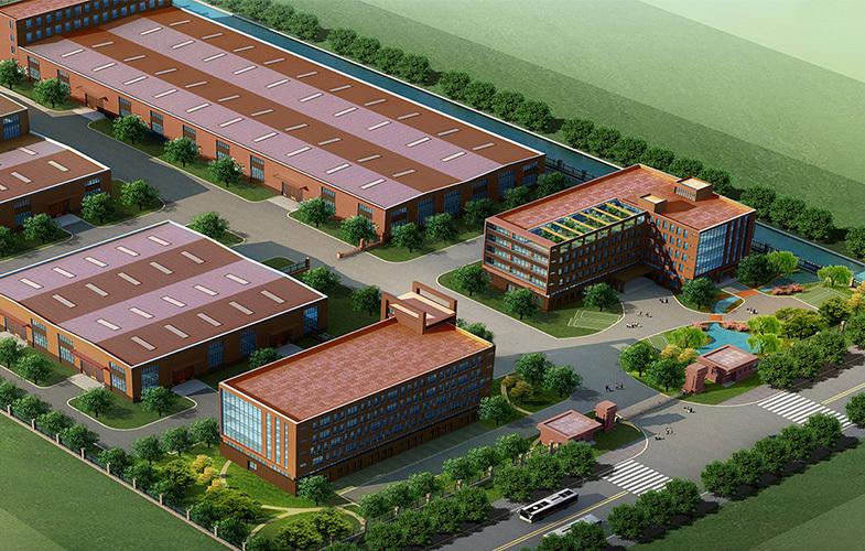 南通2号生产基地