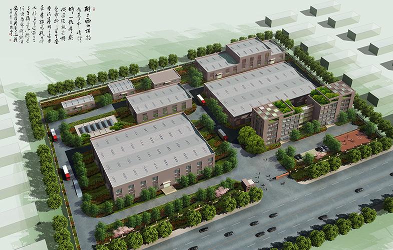 沧州生产基地