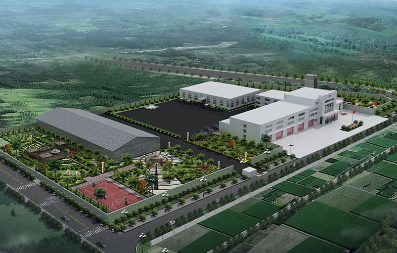 桂林生产基地