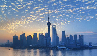 上海运营中心
