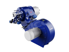 EC-GR VIC New Technology Low Nitrogen Burner for Boiler (3-30 T/H)