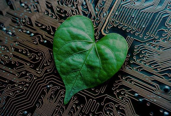 Environmental protection Technology