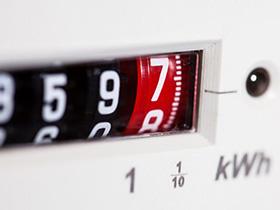 Energy Saving Test