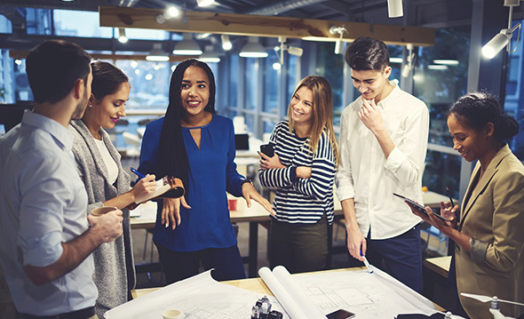 Inclusive workplace