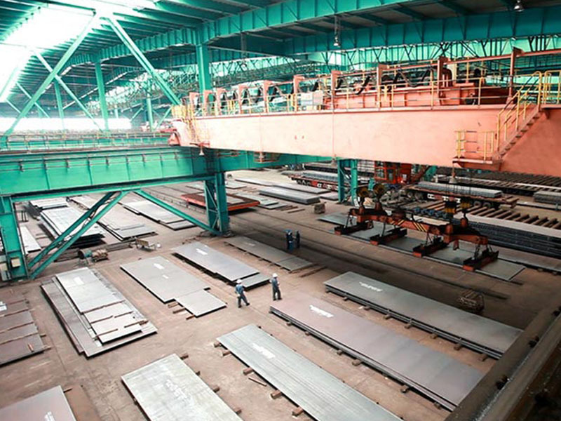 S235JR steel material suppliers