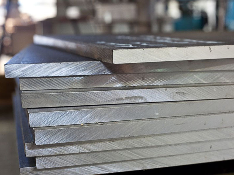 The features and application of weather resistant A242 type 2 steel