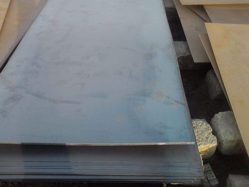 What is price of P275NL1 pressure vessel steel sheet in China