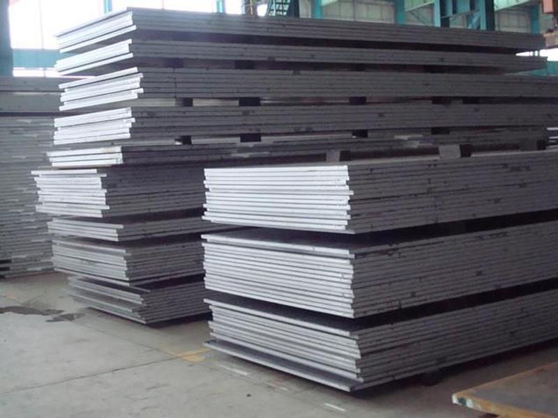 P355NL2 pressure vessel steel sheet