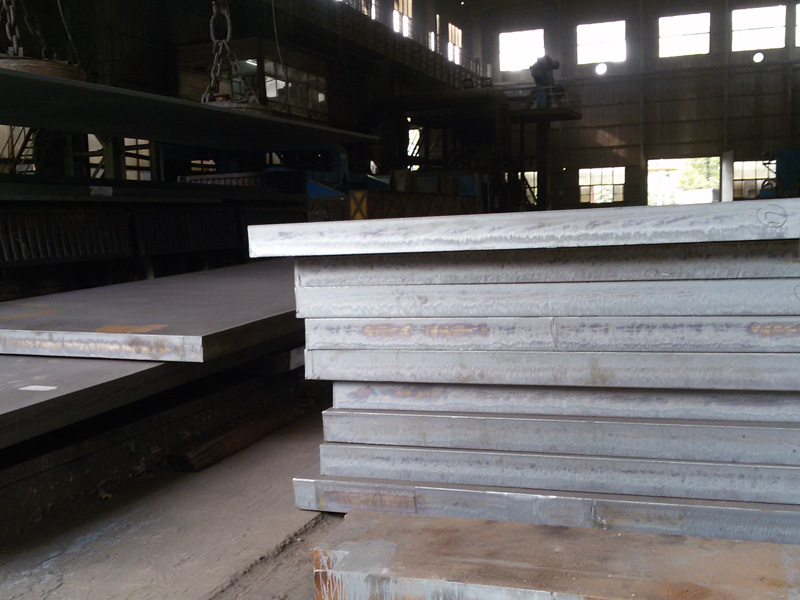 What is CS carbon plate A633 Grade C steel plate equivalent