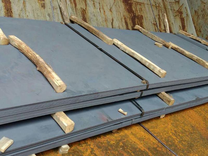 corten B weathering steel plate