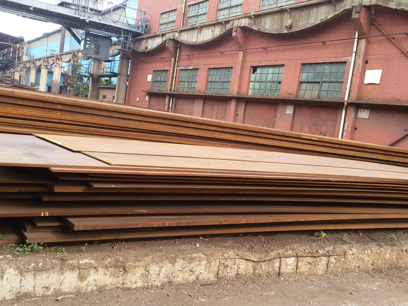 What are the methods of A387 grade 11 class 1 pressure vessel steel sheet cutting