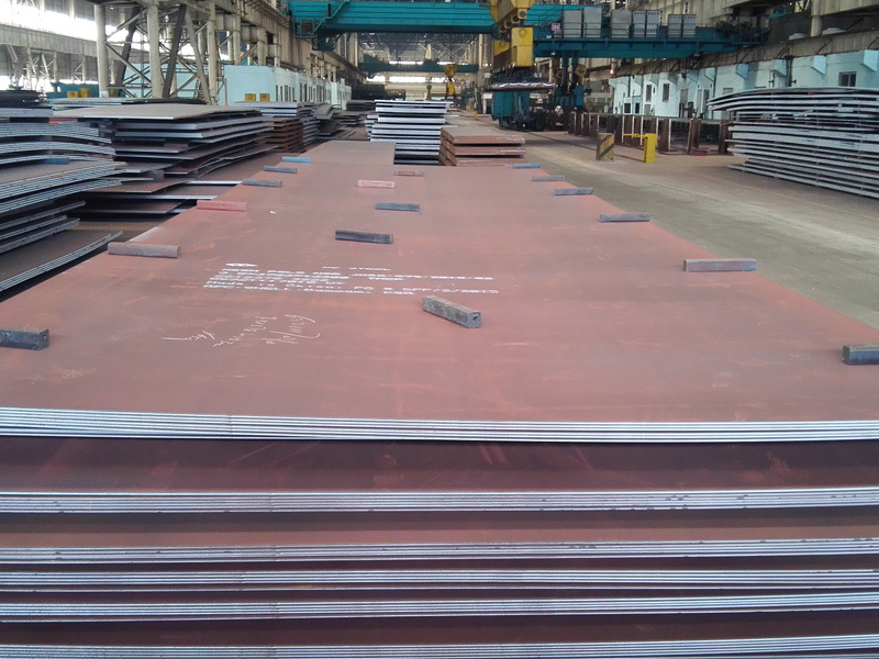 corten a hot rolled alloy steel india