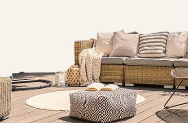 Furniture life