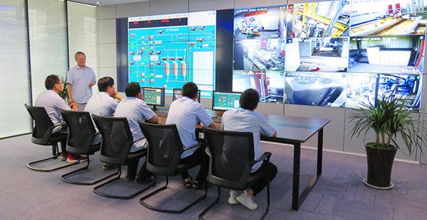 设备运维管理,提高运营效率