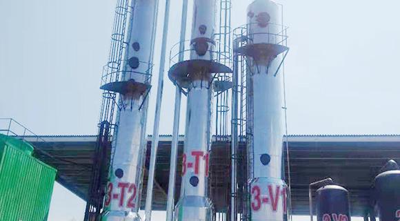 沼气提纯设备 15000m³/D-GZ