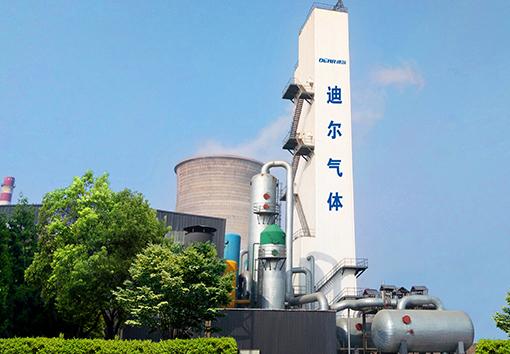工业气体投资