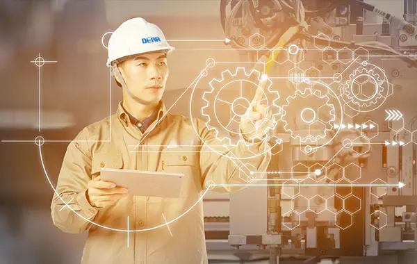 设备检修管理,准确掌握故障信息