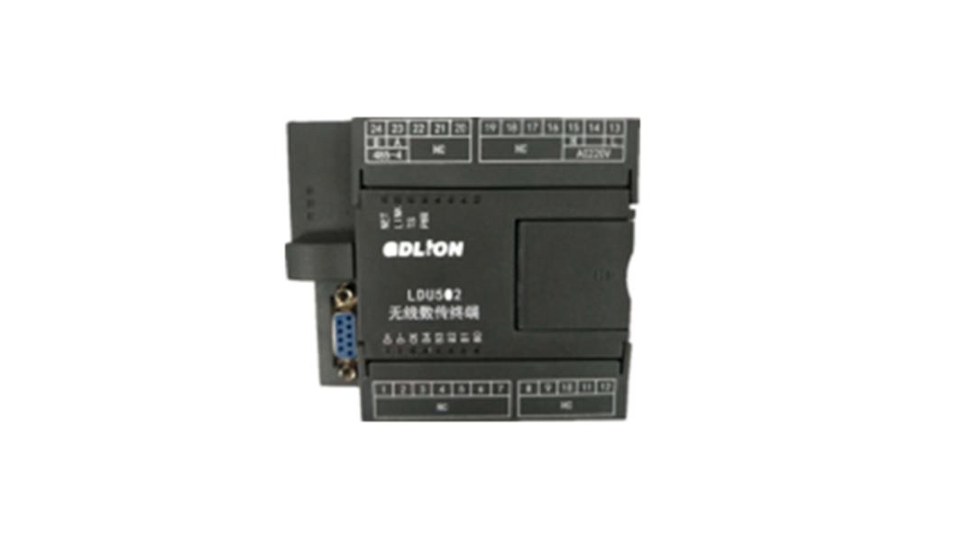 无线数传终端型号:LDU502