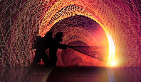 智慧消防物联网解决方案