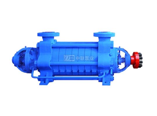 多级除氧给水泵