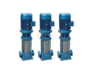 <b>GDL型立式多级热水管道增压泵</b>