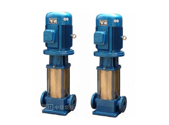 <b>GDL型不锈钢立式多级泵</b>