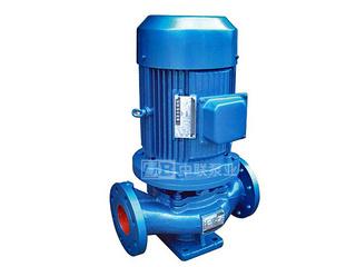 <b>IHG系列耐腐蚀化工管道离心泵</b>