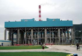 <b>新疆米东热电厂喜订中联泵业DGP型锅炉给水泵</b>