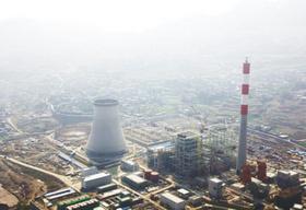 <b>云南华电镇雄发电有限公司DG型高压锅炉泵</b>