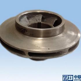 单级泵配件叶轮