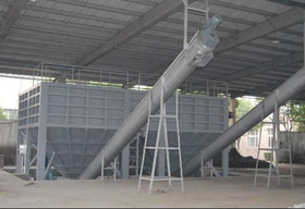 <b>鲁塘排水公司大批量采购中联泵业多级离心水泵</b>