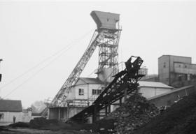 <b>中兴煤矿公司采用长沙中联泵业煤矿用高压排水泵</b>