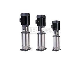 CDLF型立式多级不锈钢离心泵