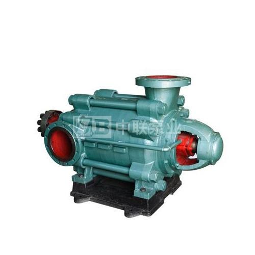 <b>MD型耐磨矿用多级离心泵</b>