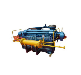 <b>DGP型自平衡锅炉给水泵(自冷却型)</b>