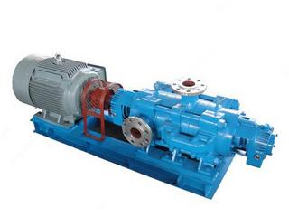 <b>(M)DFP型耐腐蚀矿用高压泵</b>