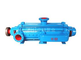 MDP自平衡矿用多级离心泵