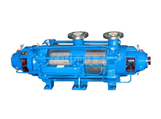 DFP自平衡多级泵