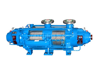 <b>DFP型自平衡离心式不锈钢多级泵</b>