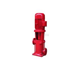 <b>DLR型耐高温立式多级泵</b>