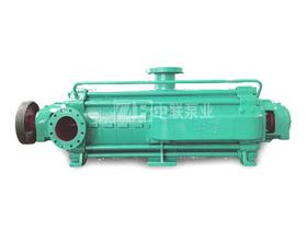 DP型卧式自平衡多级离心泵