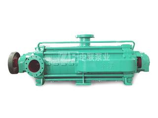 <b>DP型卧式自平衡多级离心泵</b>