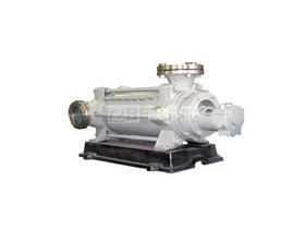 DY型卧式多级油泵