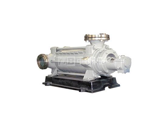 <b>DY型卧式多级油泵</b>