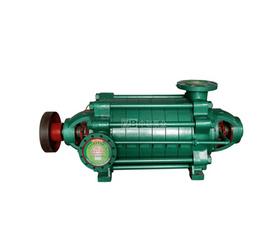 <b>MD型卧式耐磨多级离心泵</b>