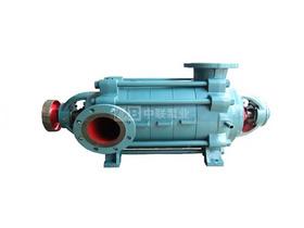 D型卧式多级离心泵(清水泵)