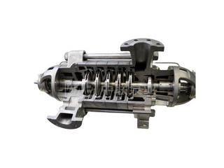 <b>DF型卧式不锈钢多级离心泵</b>