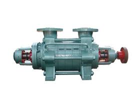 DG型离心式多级锅炉给水泵
