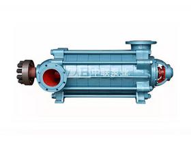 MD型耐磨卧式矿用多级离心泵