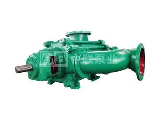 <b>MDSP型双进口矿用多级离心泵</b>